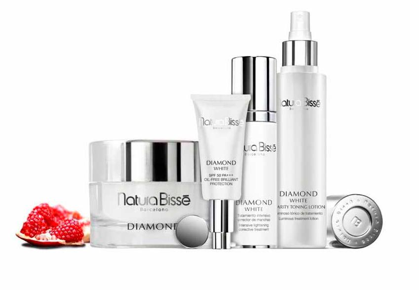 natura-bisse-diamond-white-collection
