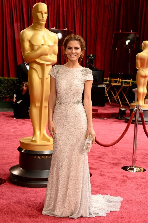 maria-menounos-red-carpet-oscars-2014